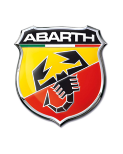Abarth Spray Paint
