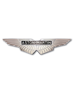 Aston Martin Car Spray Paint