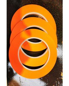 Fine Lining J Tape (Orange)